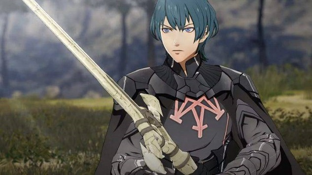 PSA: Hang On to Those Rusted Weapons in Fire Emblem: Three Houses