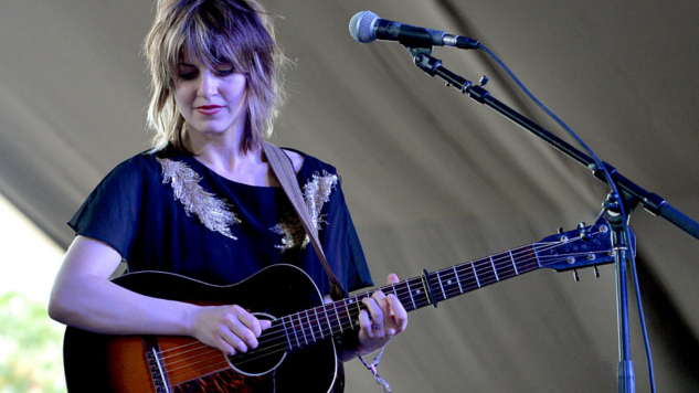 Hear Anaïs Mitchell Play Songs from The Original <i>Hadestown</i> Album in 2011