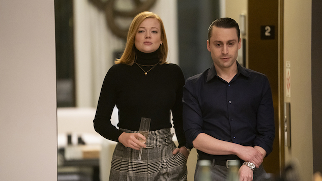 <i>Succession</i> Season Two Remains a Battle Royale for the Ages