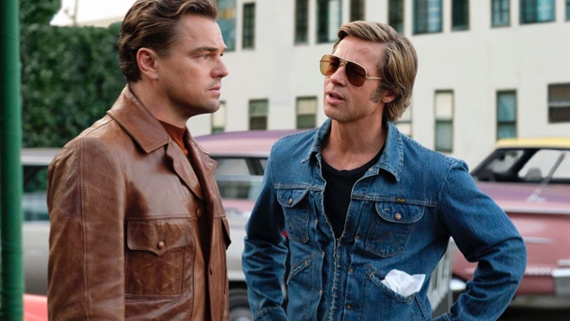 <i>Once Upon a Time in Hollywood</i> Punches Straight Down