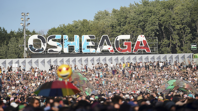 Osheaga Festival 2019 Captured the Hearts of Gen Z and Millennials