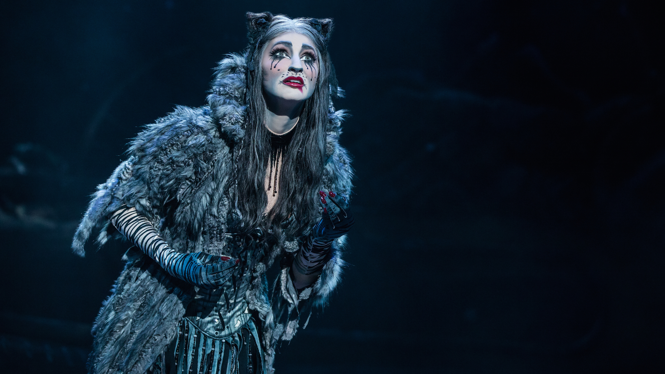 <i>Cats</i> National Tour