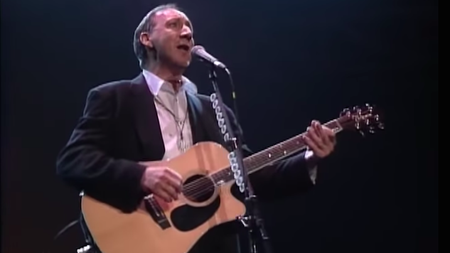 Watch a Full Pete Townshend Show from This Day in 1993
