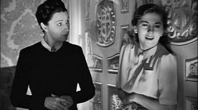 The Best Horror Movie of 1940: <i>Rebecca</i>