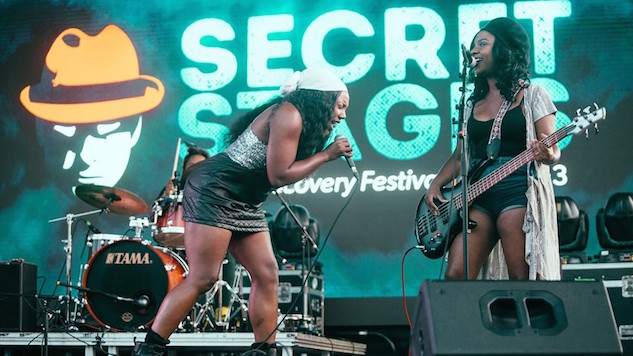 Secret Stages Birmingham: A Truly Southern Music Festival