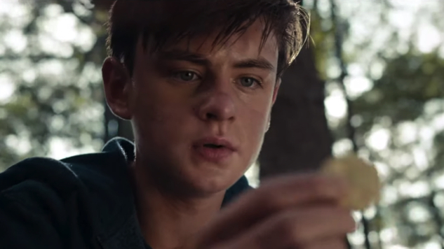 <i>It</i>'s Jaeden Martell Strikes It Rich in A24's First <i>Low Tide</i> Trailer
