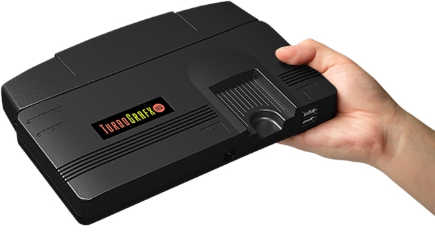 Here's the Full List of Games on the TurboGrafx-16 Mini, with 57