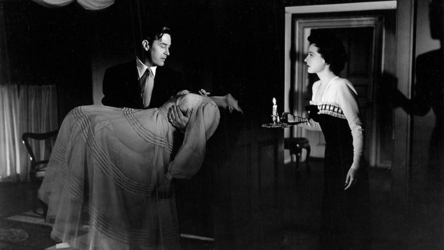 The Best Horror Movie of 1944: <i>The Uninvited</i>