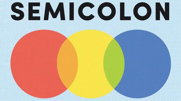 Is the Semicolon Misunderstood? Author Cecelia Watson Thinks So