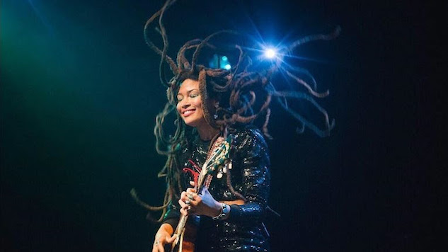"Daily Dose: Valerie June: ""Cosmic Dancer"" (T. Rex Cover)"