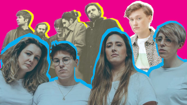 The 15 Irish Acts You Need to Know in 2019