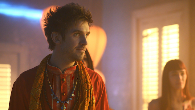 The <i>Legion</i> Series Finale Ends as It Always Was: Complicated, Confusing and So Very Human