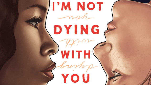 The Best Young Adult Novels of August 2019