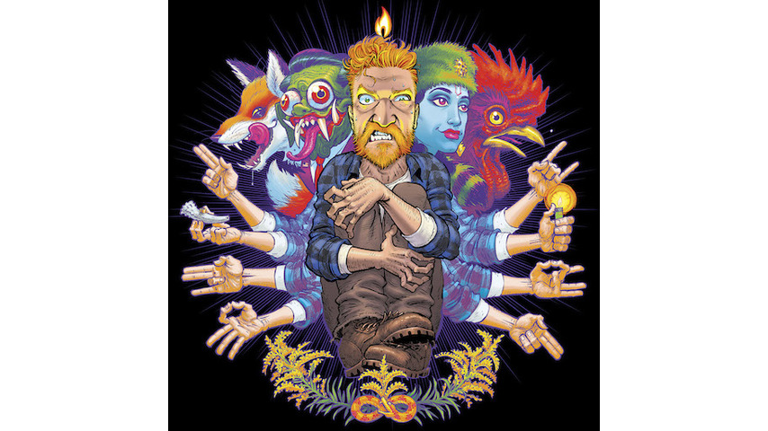 Tyler Childers: <i>Country Squire</i> Review