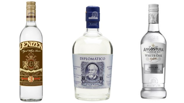 The Best Style of Liquor Your Collection Is Probably Missing: <i>Aged</i> White Rum