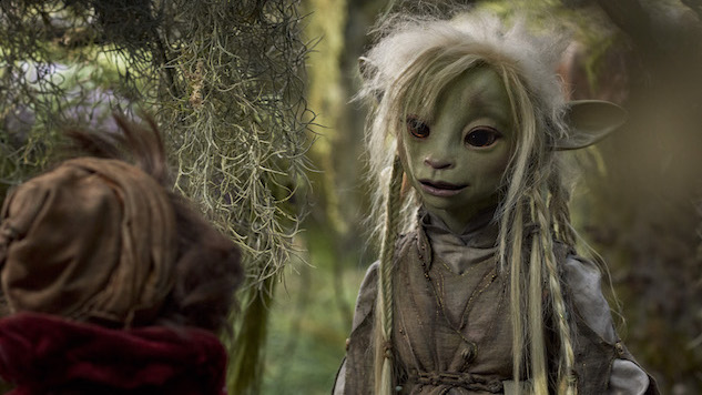 <i>The Dark Crystal: Age of Resistance</i> Finale Is Hopefully Just the Start