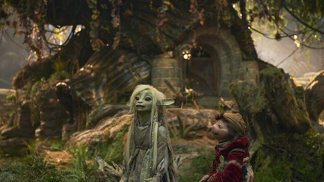 In This Year of the Puppet, Where Is Our <i>Dark Crystal</i> Season 2 Renewal, Netflix?