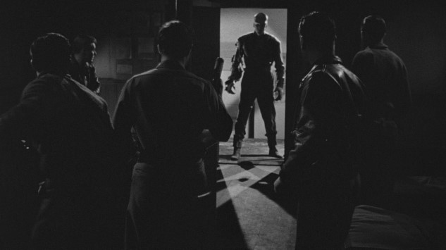 The Best Horror Movie of 1951: <i>The Thing From Another World</i>
