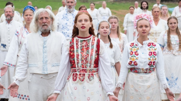 <i>Midsommar</i> Flies Its Red Flags in Broad Daylight