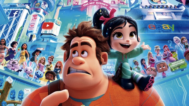 The 40 Best Kids Movies on Netflix
