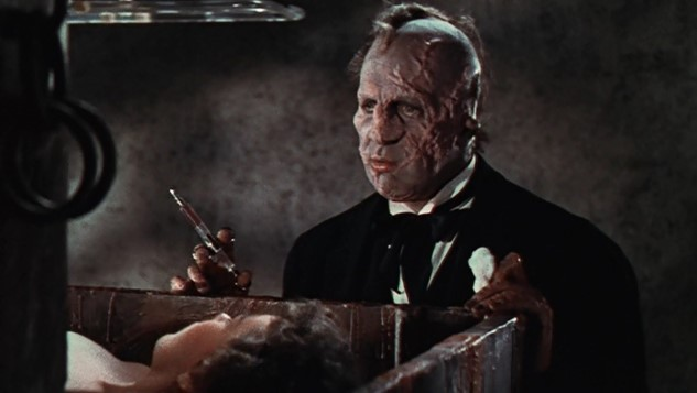The Best Horror Movie of 1953: <i>House of Wax</i>