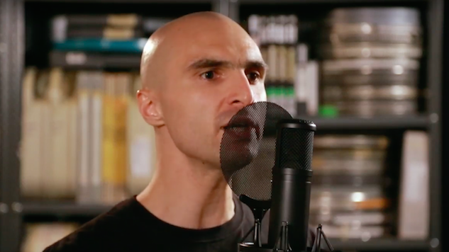Watch Devon Welsh Perform Songs From His New LP <i>True Love</i> in the Paste Studio