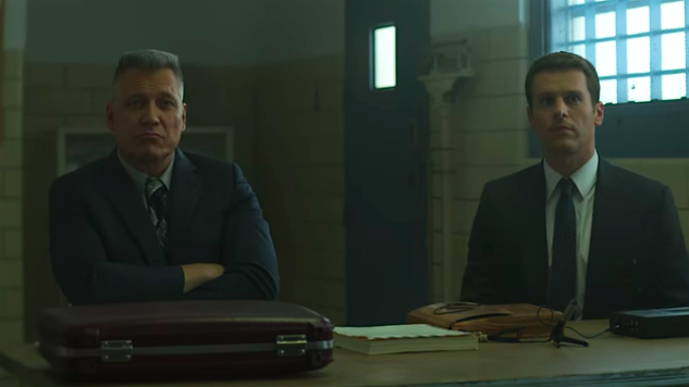 The Complicated Appeal of <i>Mindhunter</i>