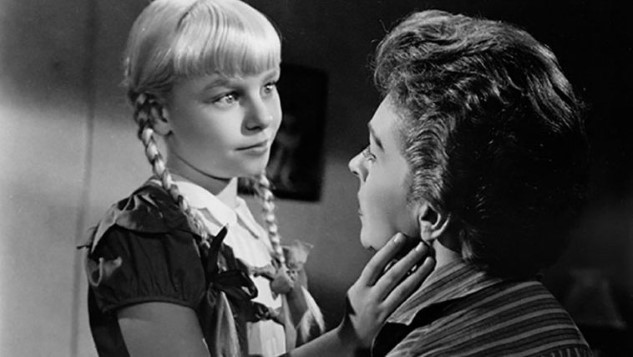 The Best Horror Movie of 1956: The Bad Seed