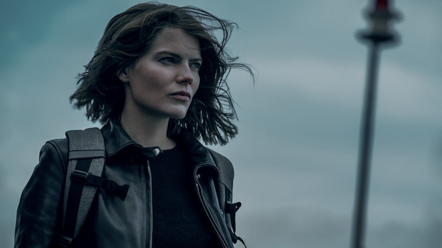 <i>The Rook</i> Concluded Chaotically, but Should It Return for Season Two?