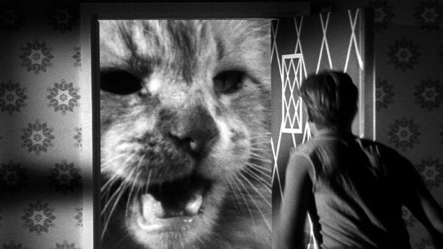 The Best Horror Movie of 1957: <i>The Incredible Shrinking Man</i>