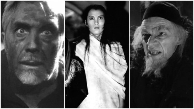 The Lost Years of Horror Movies: 1936-1938 and 1947-1952