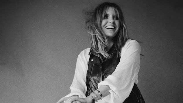 Grace Potter Announces New Album <i>Daylight</i>, Shares First Single