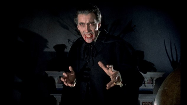 The Best Horror Movie of 1958: <i>Horror of Dracula</i>