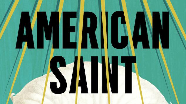 Exclusive Excerpt: A Priest's College Boyfriend Shares His Story in Sean Gandert's <i>American Saint</i>