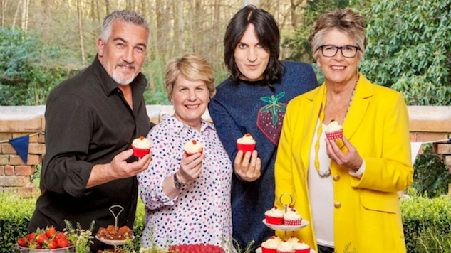 Rejoice! New Episodes of <i>The Great British Baking Show</i> Will Air Weekly on Netflix