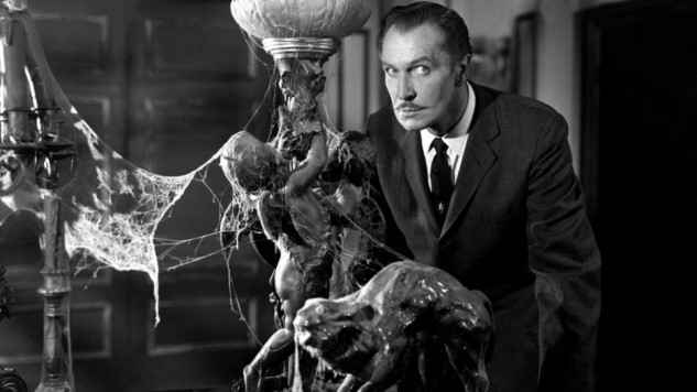 The Best Horror Movie of 1959: <i>House on Haunted Hill</i>