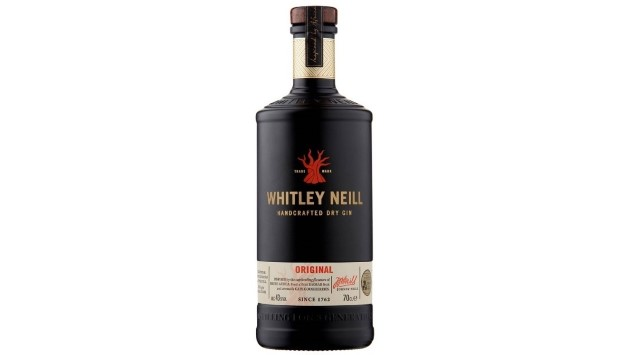 Whitley Neill Original Gin Review