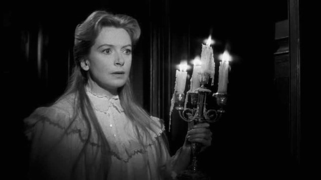 The Best Horror Movie of 1961: <i>The Innocents</i>
