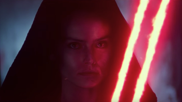 The <i>Star Wars</i> Saga's End Begins in Stirring New <i>Rise of Skywalker</i> Special Look