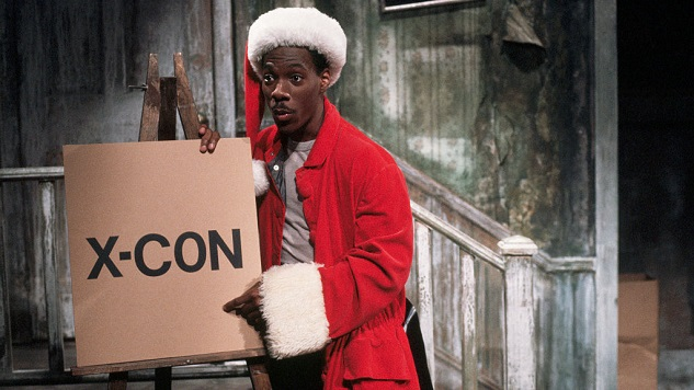 Eddie Murphy to Host <i>Saturday Night Live</i> for the First Time Since 1984