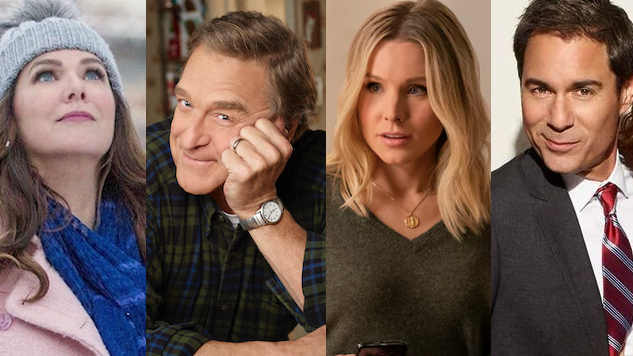 Enoughwith TV Reboots and Revivals; Can We Just Watch Reruns?