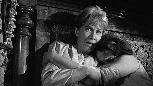 The Best Horror Movie of 1963: <i>The Haunting</i>