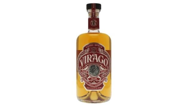 Virago Spirits Four-Port Rum Review