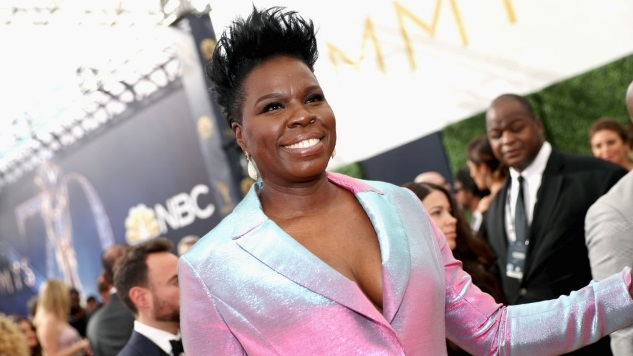 Leslie Jones Leaves <i>Saturday Night Live</i>