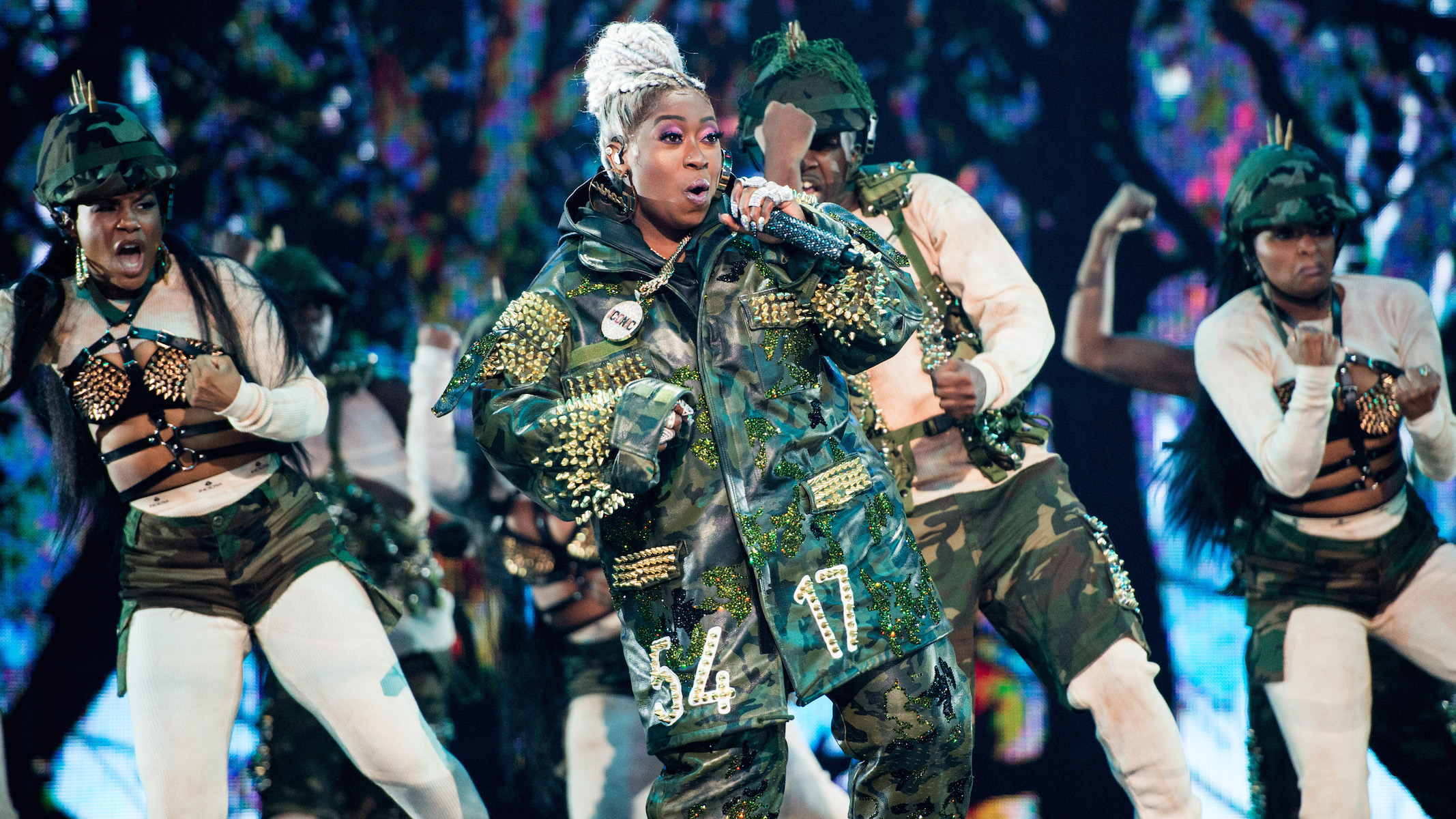 Missy Elliott, Normani, Lizzo & More: The Best of the 2019 VMAs Performances