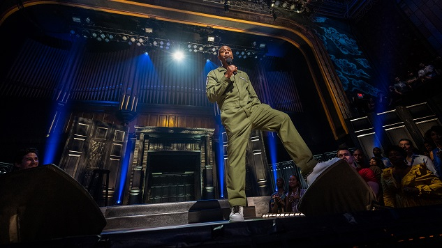Dave Chappelle's New Netflix Special Reminds Us that the Most Successful Comedians Are Also the Most Sensitive