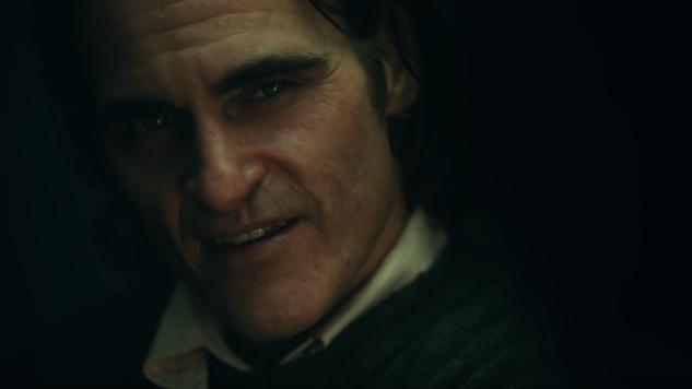 Watch Joaquin Phoenix S Arthur Fleck Unravel In Disturbing