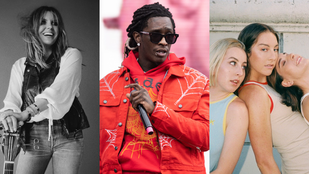 The 15 Best Songs of August 2019