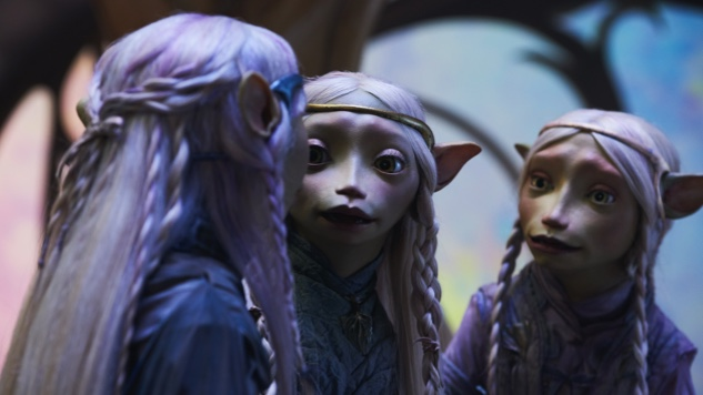 We Obsess Over <i>The Dark Crystal</i> on <i>The Paste Podlingcast</i>