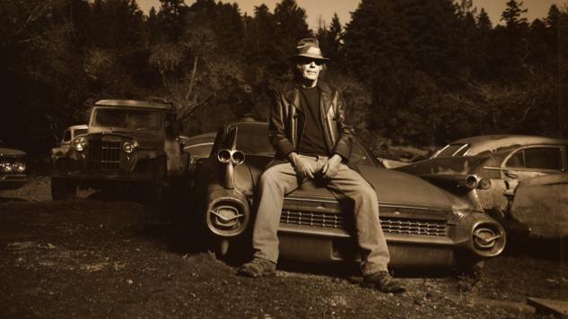 Neil Young and Crazy Horse Announce New Album, <i>Colorado</i>